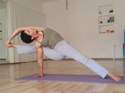 Guide to Hatha Yoga