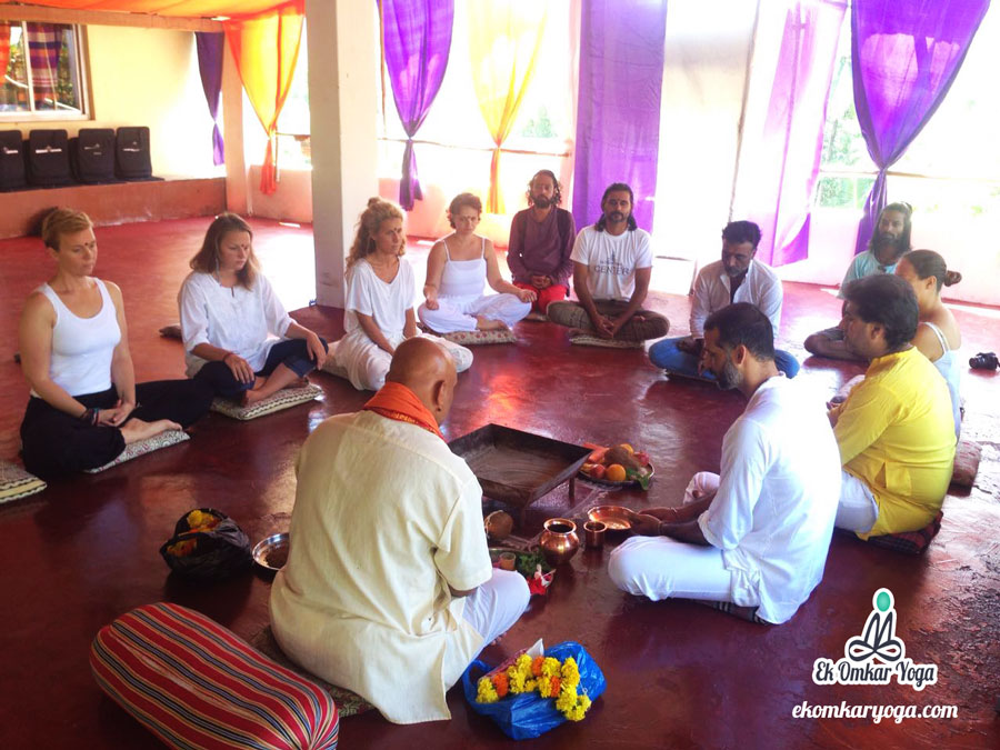 Ek-Omkar-Yoga-Teacher-Training-Opening-Ceremony
