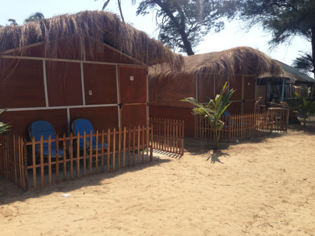 Yoga Resort Goa